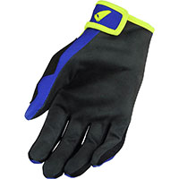 Ufo Egon Gloves Blue