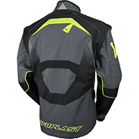 Ufo Enduro Jacket Grey