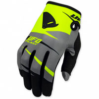 Ufo Revolt Gloves