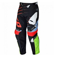 Ufo Hydra Pant Fluo Red