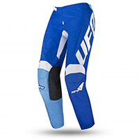 Pantaloni Ufo Indium Blu