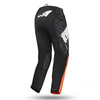 Pantaloni Ufo Indium Nero