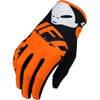 Ufo Mizar Gloves Orange