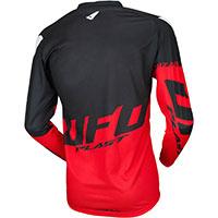 Ufo Mizar Jersey Rosso