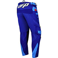 Ufo Mizar Pantaloni Blu