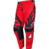 Ufo Mizar Pantaloni Rosso