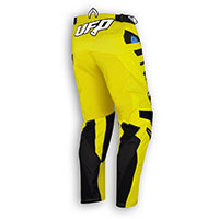 Ufo Mizar Pants Yellow