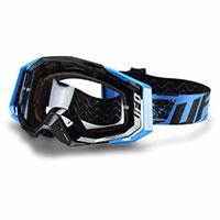 Ufo Mystic Goggles Nero Blu