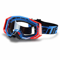 Ufo Mystic Goggles Blue Red