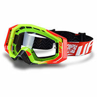 Ufo Mystic Goggles Yellow Fluo