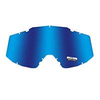 Lente Ufo Mystic Specchiata Blu