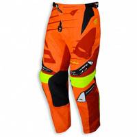 Ufo Hydra Pant Fluo Orange