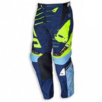 Ufo Pantaloni Hydra Blu
