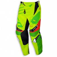 Ufo Pantaloni Hydra Giallo Fluo