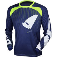 Ufo Off Road Proton Jersey Blue