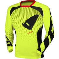 Ufo Off Road Proton Jersey Fluo Yellow