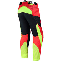 Ufo Off Road Proton Pants Fluo Red