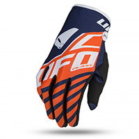 Gants Enfant Ufo Skill Vanadium Orange