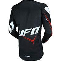 Ufo Slim Egon Jersey Black