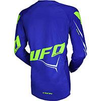 Ufo Slim Egon Jersey Blue