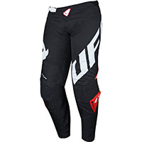 Ufo Slim Egon Pants Nero