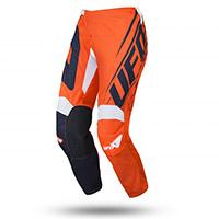 Pantalon Enfant Ufo Vanadium Orange Fluo