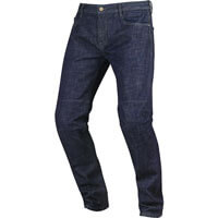 Alpinestars Double Bass Denim Pants Con Kevlar® Medium Washed