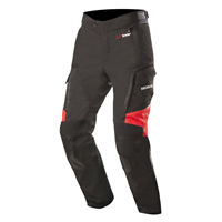 Alpinestars Andes V2 Drystar Pants Black Red
