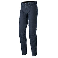 Alpinestar Copper Pro Jeans Navy