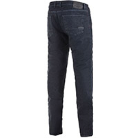 Jeans Alpinestars Copper Out V2 Rinse Plus Blu