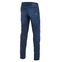 Jeans Alpinestars Copper V2 Plus Blu Scuro Aged