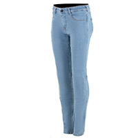 Alpinestars Daisy V2 Women\'s Jeans Light Blue
