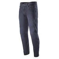 Alpinestars Victory Denim Kevlar® Jeans Rinse Blue