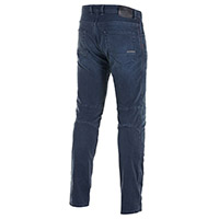 Alpinestars Radium Plus Jeans Dark Worn Blue