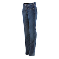 Alpinestars Stella Angeles Jeans Mid Tone Blue Lady