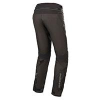 Alpinestars Stella Road Pro Gore-tex Pants Black Lady