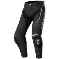 Alpinestars Track Leather Pants Black