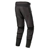 Pantaloni Alpinestars T-sp5 Rideknit Nero