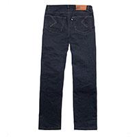Jeans Blauer Gru Bleue Rinse