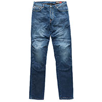 Blauer Jeans Kevin 2.0 Blue Stonewashed