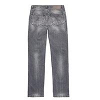 Jeans Blauer Bob Nero Stonewashed