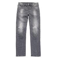 Blauer Bob Jeans Black Stonewashed