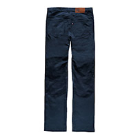 Jeans Blauer Kevin 5 Pocket Canvas Blu
