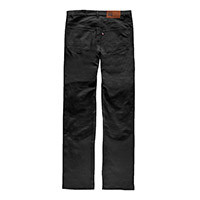 Jeans Blauer Kevin 5 Pocket Canvas negro