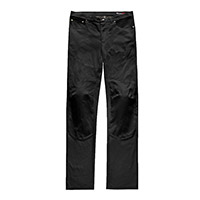 Blauer Kevin 5 Pocket Canvas Jeans Black