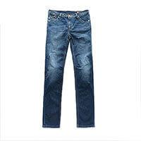 Blauer Jeans Scarlett Blu