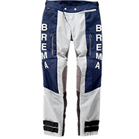 Brema Silver Vase Advs Pants Black Grey