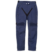 Brema Silver Vase Gt H2out Woman Pants Navy