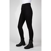 Bull-it Fury V Short Lady Jegging Black
