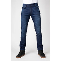 Bull-it Icon 2 Straight Regular Jeans Blue